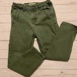 Zara Boys' Skinny Jeans
